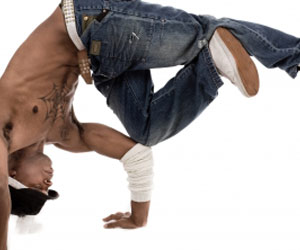 Dancer and Choreographer Classes