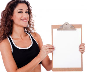 How to become a fitness trainer